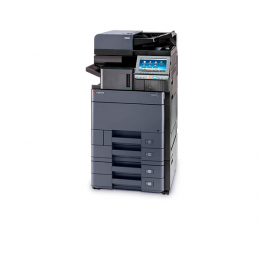 Impresora multifunción Kyocera TASKalfa 2552ci P/N 2552ci