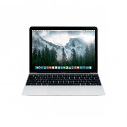 "MacBook 12"" Doble Núcleo 1.3Ghz (Silver) P/N MNYJ2CI/A"