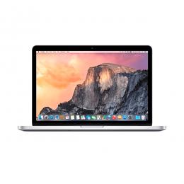 """MacBook Pro Retina 13.3"""" Doble núcleo 2.3Ghz (Silver) P/N MPXU2CI/A"""