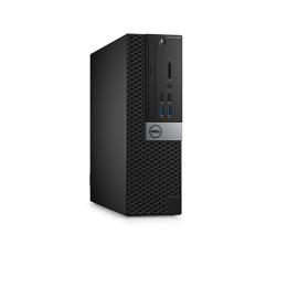 Computador Dell Optiplex 7040 SFF P/N O704SFi7s81W10P3W