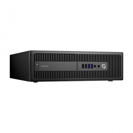Computador HP EliteDesk 800 G2 SFF P/N P0D64LT#ABM