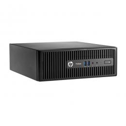 Computador HP ProDesk 400 G3 SFF P/N N4P96AV#057