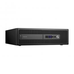 Computador HP EliteDesk 800 G2 SFF P/N Y9Q94LT#ABM
