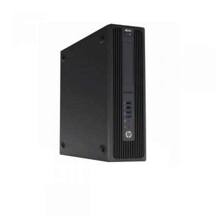 Computador HP Z240 Workstation SFF P/N T4N46LA#ABM