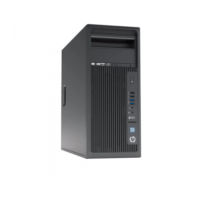Computador HP Z240 Workstation Tower P/N L9K53LA#ABM