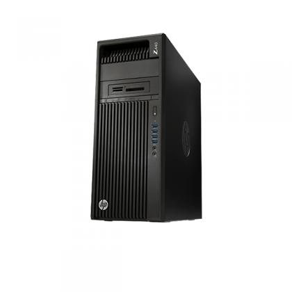 Computador HP Z440 Workstation Tower P/N X2D86LA#ABM