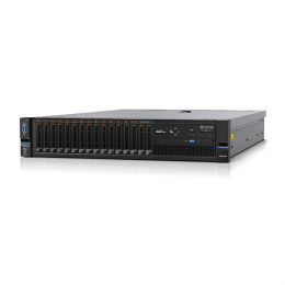 Servidor Lenovo System x3650 M5 P/N 8871B2U