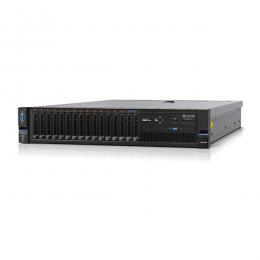 Servidor Lenovo System x3650 M5 P/N 8871C2U