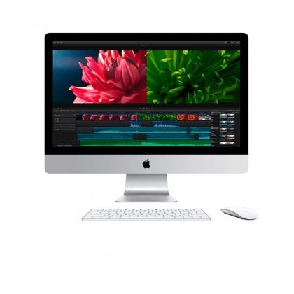 "iMac 21.5"" Pantalla 4K Cuatro núcleos a 3.4Ghz P/N MNE02CI/A"