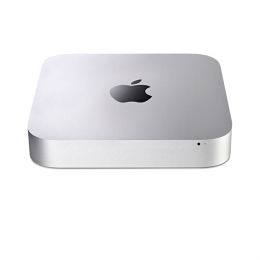 Mac Mini Doble núcleo a 2.8Ghz P/N MGEQ2CI/A