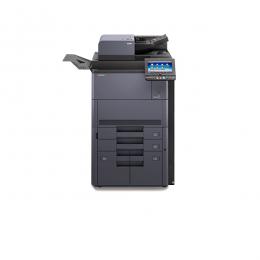 Impresora multifunción Kyocera TASKalfa 8002i P/N 1102NK4US1