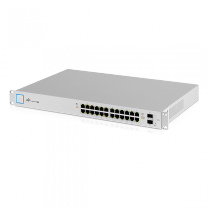 Switch Ubiquiti UniFi L2 PoE US-L2-24