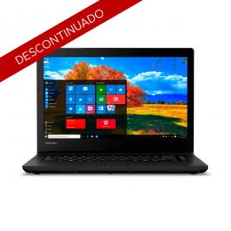 Notebook Toshiba Tecra C40 C1430LA P/N PS461U-0L705H