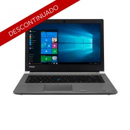 Notebook Toshiba Tecra A40-D1432LA P/N PS483U-00E00C