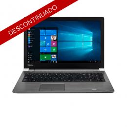 Notebook Toshiba Tecra A50-D1532LA P/N PT581U-08K00R