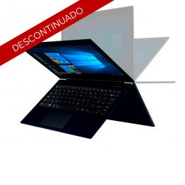 Notebook Toshiba Tecra X20W-D1252LA P/N PRT13U-069015