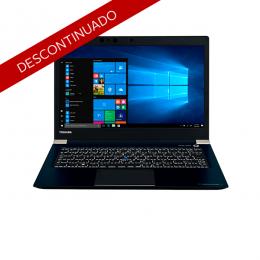 Notebook Toshiba Portege X30-D1353LA P/N PT274U-0C000G