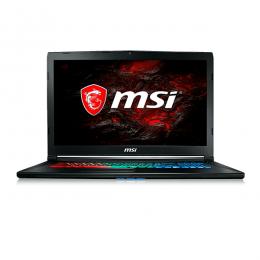 Notebook MSI GP72M 7REX Leopard Pro P/N 9S7-1799D3-1298