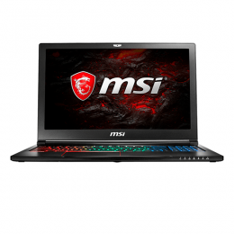 Notebook MSI GS63 7RD Stealth P/N 9S7-16K412-204