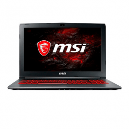 Notebook MSI GV62 7RD P/N 9S7-16J9H2-2019