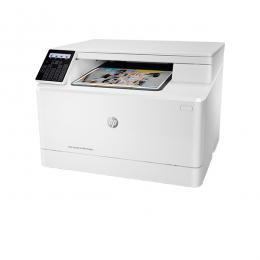 Impresora multifunción color HP LaserJet Pro M180nw P/N T6B74A