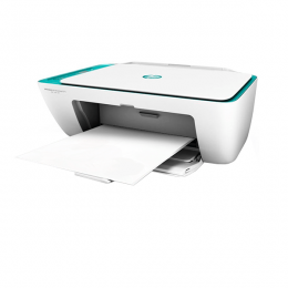 Impresora Todo-en-uno HP Deskjet Ink Advantage 2675 P/N V1N02A