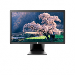 "Monitor HP EliteDisplay E231 de 23"" LED FHD P/N C9V75AA#ABA"