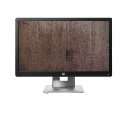 """Monitor HP EliteDisplay E232 de 23"""" LED FHD P/N M1N98AA#ABA"""