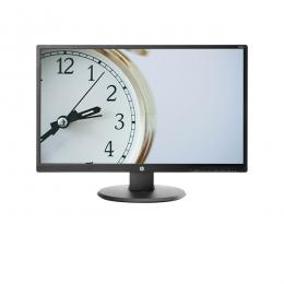 "Monitor HP V224h de 23,8"" LED FULL HD P/N W1Y58AA#ABA"