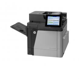 Impresora multifunción HP Color LaserJet Enterprise M680dn P/N CZ248A