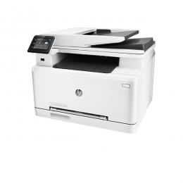 Impresora multifuncional HP Color LaserJet Pro M277dw P/N B3Q11A