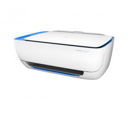 Impresora todo-en-uno HP Deskjet Ink Advantage 3635 P/N F5S44A