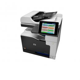 Impresora empresarial HP LaserJet color M775dn P/N CC522A