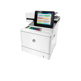 Impresora multifunción color HP LaserJet Enterprise M577dn P/N B5L46A