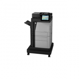 Impresora multifunción HP LaserJet Enterprise M630f P/N B3G85A