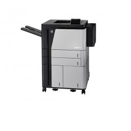 Impresora HP LaserJet Enterprise M806x P/N CZ245A