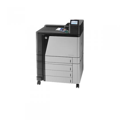 Impresora color HP LaserJet Enterprise M855xh P/N A2W78A