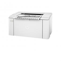 Impresora HP LaserJet Pro M102w P/N G3Q35A