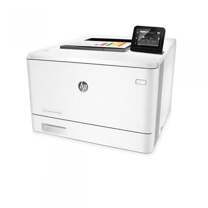 Impresora color HP LaserJet Pro M452dw P/N CF394A