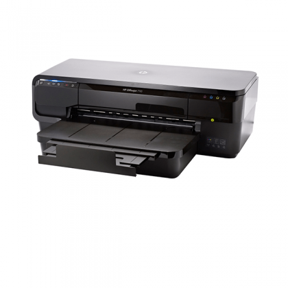 Impresora ePrint HP OfficeJet 7110 P/N CR768A
