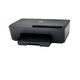Impresora ePrint HP OfficeJet Pro 6230 P/N E3E03A