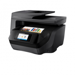 Impresora Todo-en-Uno HP OfficeJet Pro 8720 P/N D9L19A