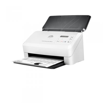 Escáner con alimentación de hojas HP ScanJet Enterprise Flow 5000 s4 P/N L2755A