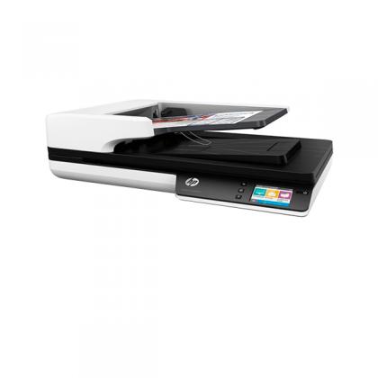 Escáner de red HP ScanJet Pro 4500 fn1 P/N L2749A