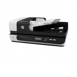 Escáner plano HP Scanjet Enterprise Flow 7500 P/N L2725B
