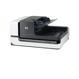 Escáner plano HP Scanjet Enterprise Flow N9120 P/N L2683B