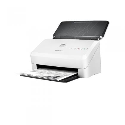 Escáner HP Scanjet Pro 3000 s3 con alimentación de hojas P/N L2753A