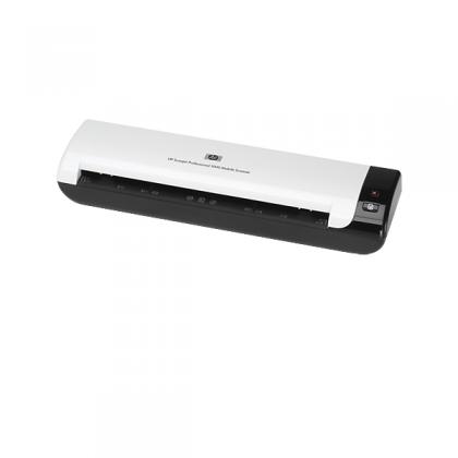 Escáner móvil HP Scanjet Professional 1000 P/N L2722A