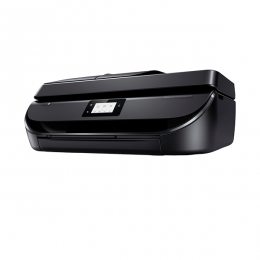 Impresora Todo-en-uno HP DeskJet Ink Advantage 5275 P/N M2U76A