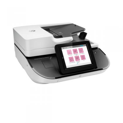 Escáner de documentos HP Digital Sender Flow 8500 fn2 P/N L2762A